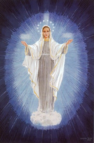 The 10 secrets of Medjugorje are not Secrets!