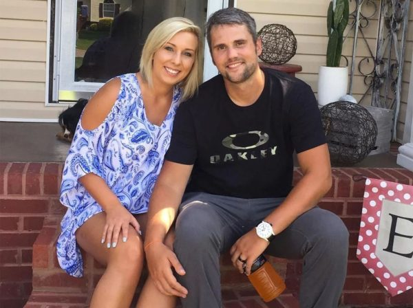 Teen Mom's Ryan Edwards Has Gray Hair