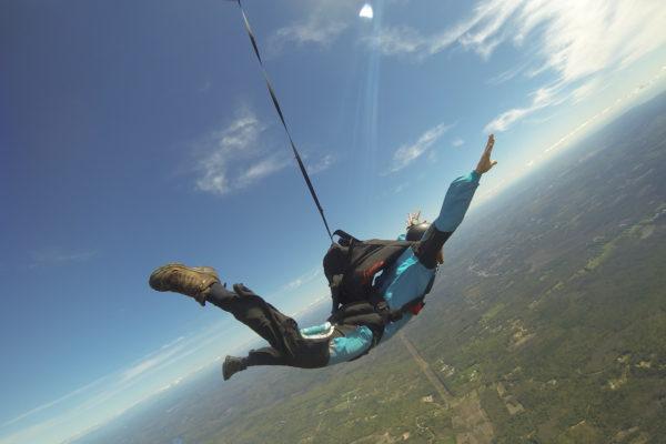 Lodi Parachute Center Has 5 Parachuting Deaths In The Past
