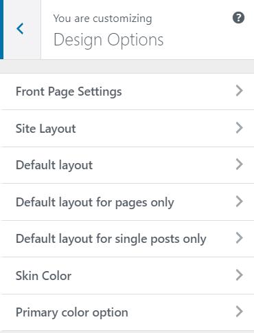Popular WordPress Magazine Theme