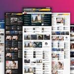 Newsphere Pro – Premium WordPress Magazine Theme for 2019