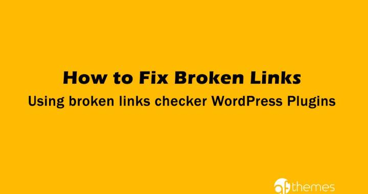 broken links checker WordPress Plugins