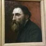 Роден портрет
