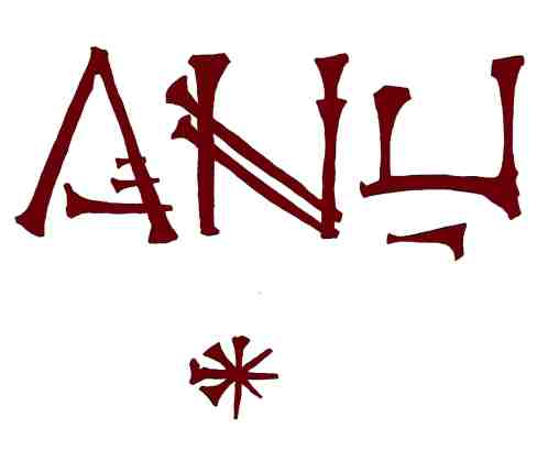 Anu logo 2010