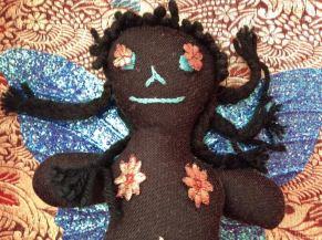 Afuwa - bête noire - detail