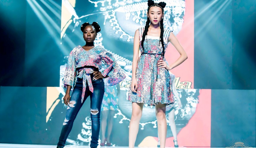 Top 9 known African fashion designers from West Africa