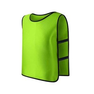 Green Soccer Bib AFYM-10001
