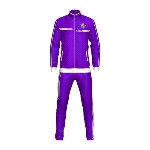Club Sublimation Tracksuits in Unique Colors AFYM:1015