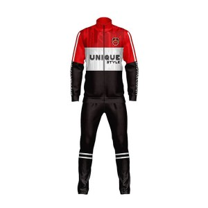 Custom Sublimation Tracksuits For Club Leagues AFYM:1033
