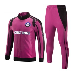 Custom Sublimation Tracksuits For League AFYM:1023