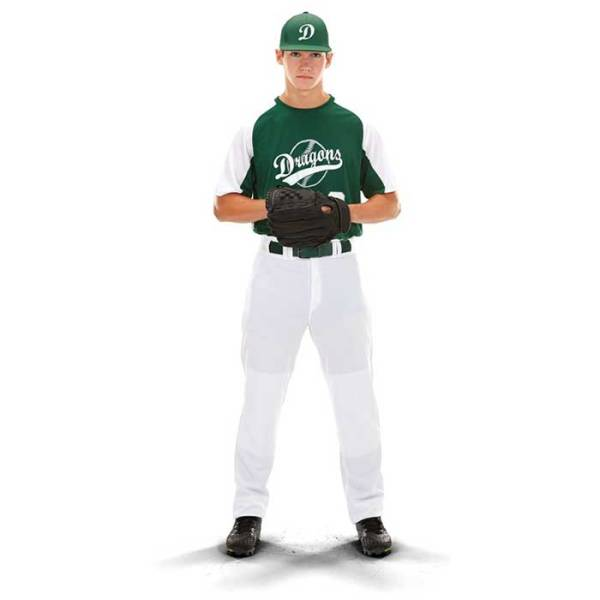 Cutter Baseball (Complete Decorated Uniform) AFYM-15004