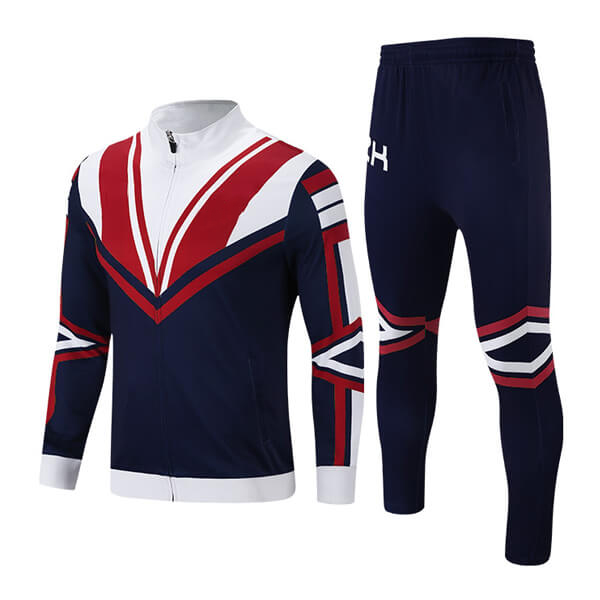 Tournament Sublimation Tracksuits AFYM:1026