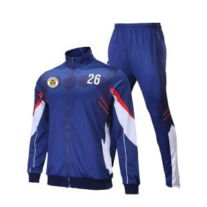Club Sublimation Tracksuit AFYM:1052