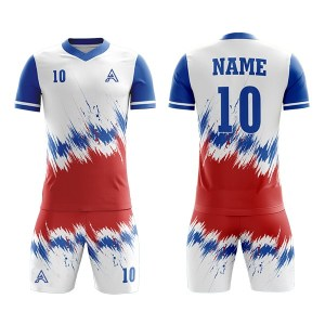 Custom Sublimation Soccer Kit AFYM:2089