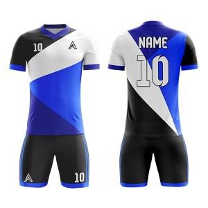 Custom Sublimation Soccer Kits AFYM:2095