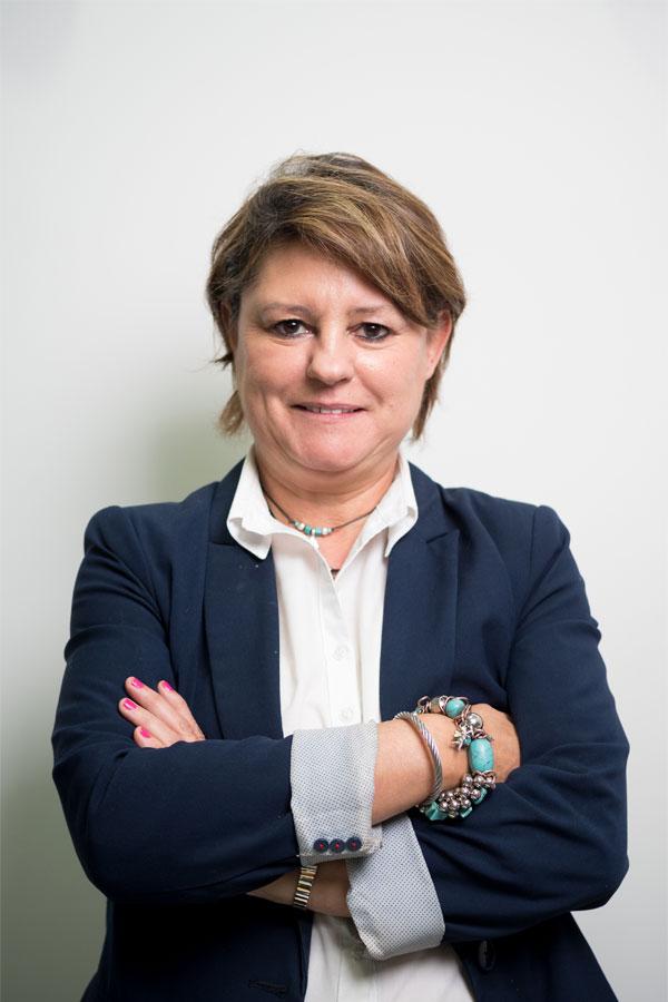 Rosangela Crespo