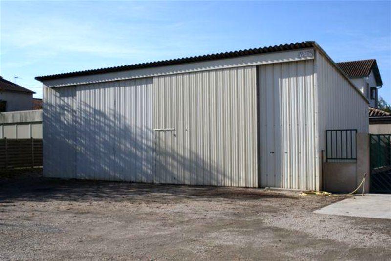 Hangar Metallique Construction Modulaire D Occasion Aux Encheres Agorastore