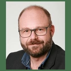 Profilfoto Prof. Dr. Jan-Oliver Decker