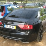 Audi Rs5 8t 5 August 2011 Autogespot