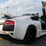 Lamborghini Murcielago Lp640 Liberty Walk Lb Performance Wide Body 3 Marzo 2017 Autogespot