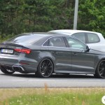 Audi Abt Rs3 Sedan 8v 19 July 2020 Autogespot