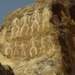 Tour to Gobustan