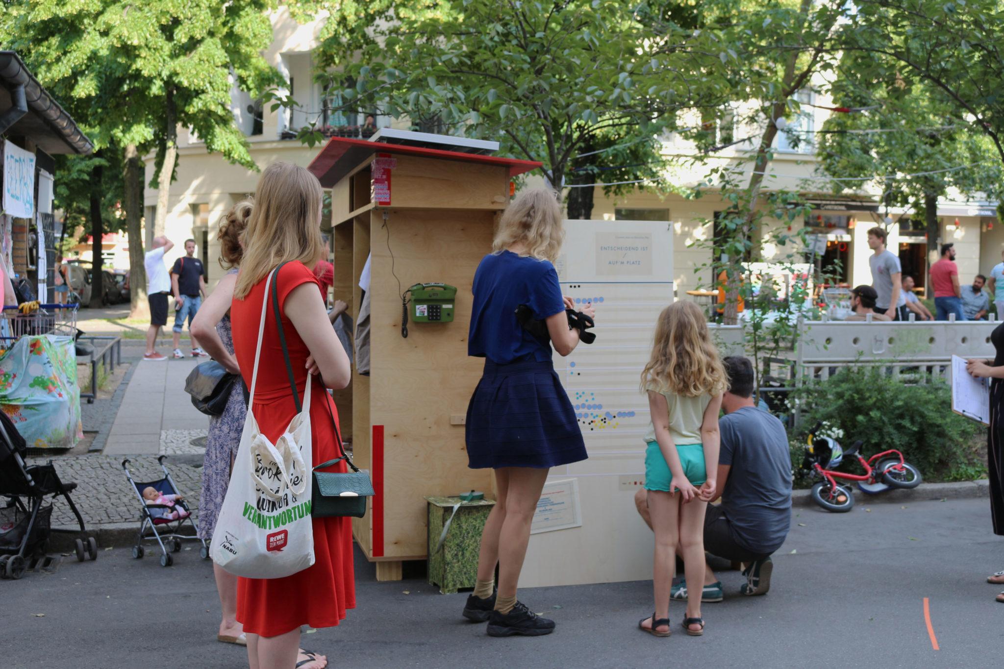 Zusammen_Leben am Böhmischen Platz