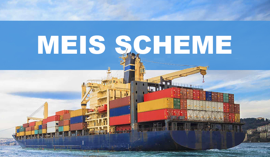 MEIS Scheme – Its Eligibility and Application Process