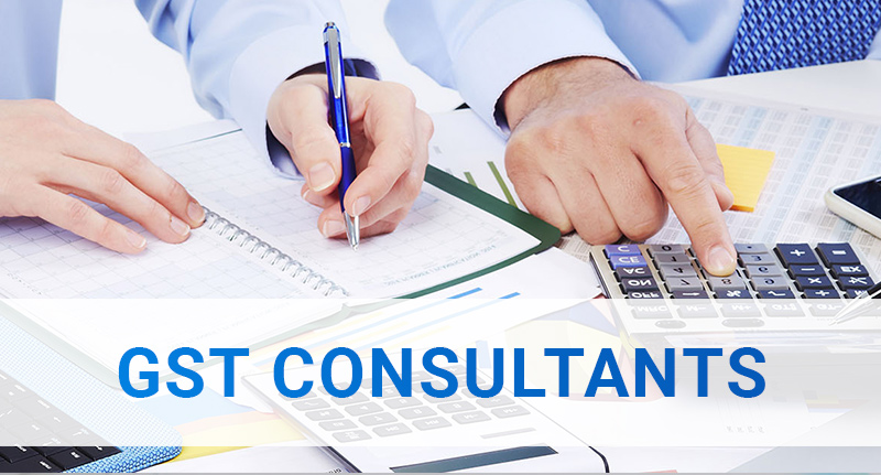 gst consultants in cochin