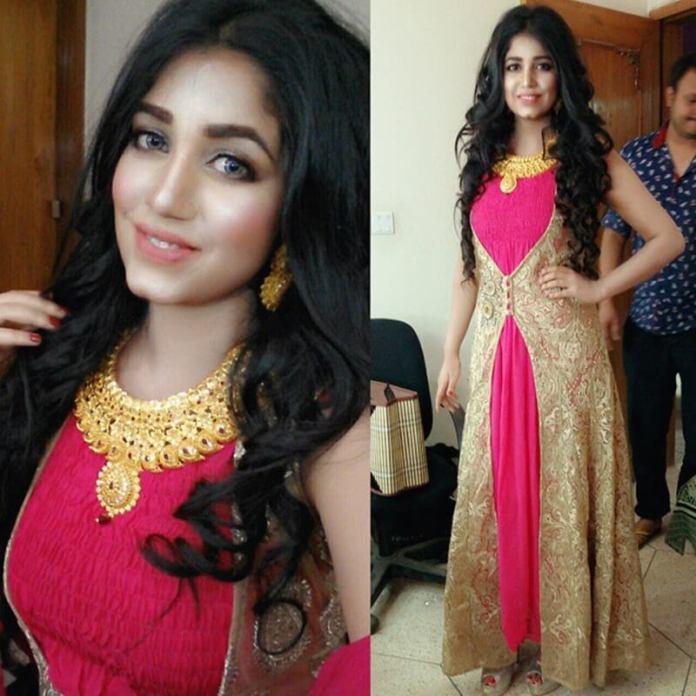 Bangladesh Model & Actress Shahtaj Monira Hashem Bio and Images 10