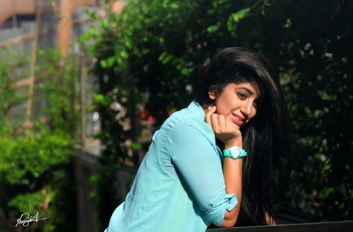 Bangladesh Model & Actress Shahtaj Monira Hashem Bio and Images 14