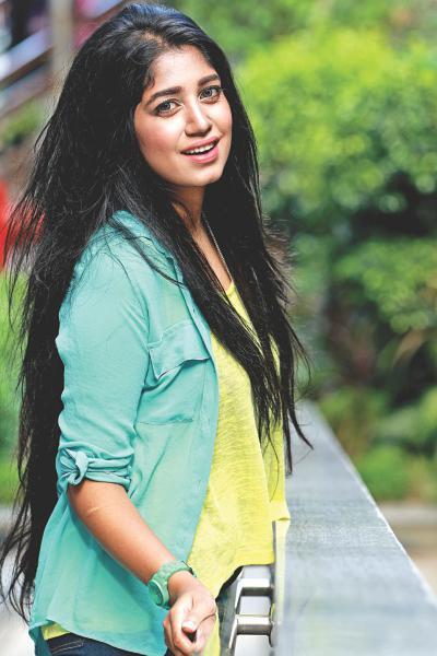 Bangladesh Model & Actress Shahtaj Monira Hashem Bio and Images 1