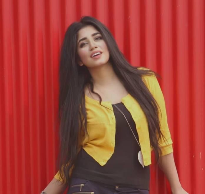 Bangladesh Model & Actress Shahtaj Monira Hashem Bio and Images 4