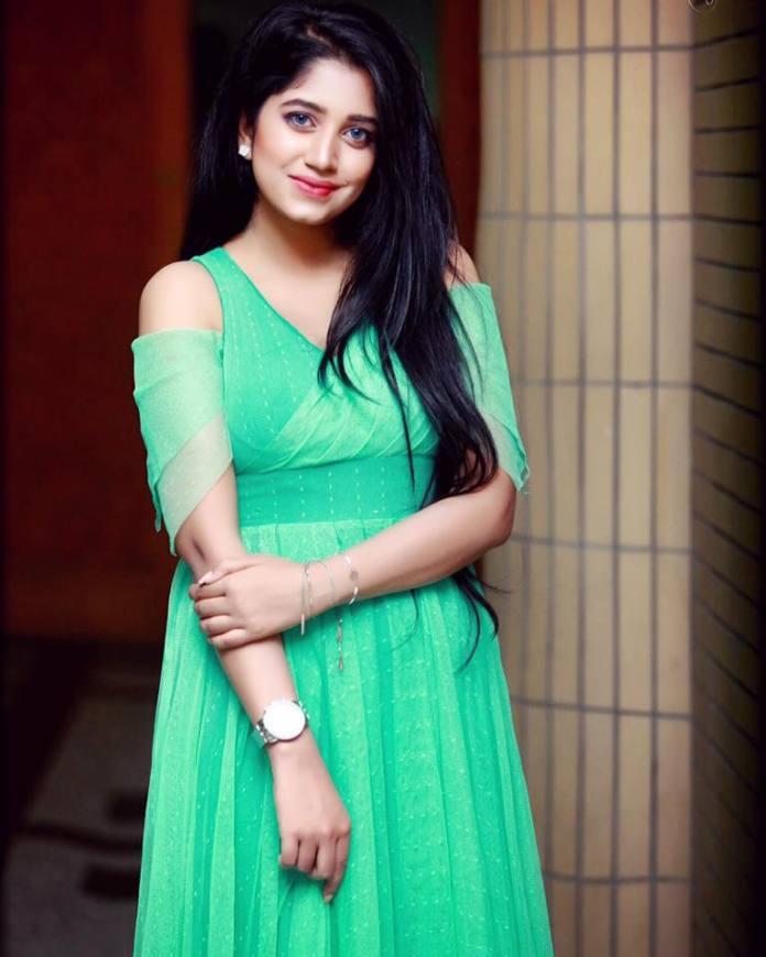 Bangladesh Model & Actress Shahtaj Monira Hashem Bio and Images 32
