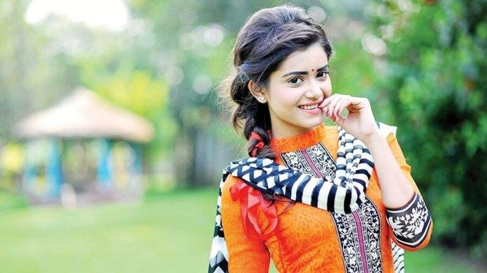 Bangladeshi Hot Model & Actress Tanjin Tisha 2