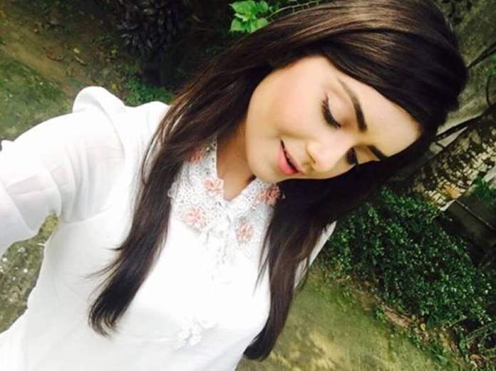 Bangladeshi Hot Model & Actress Tanjin Tisha 13