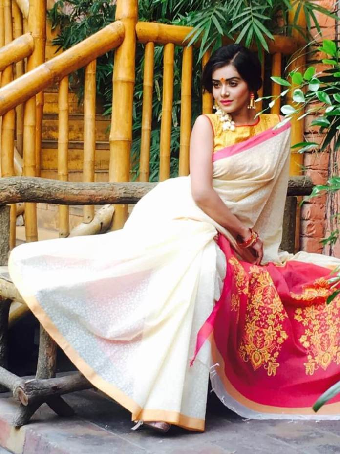 Bangladeshi Hot Model & Actress Tanjin Tisha 16