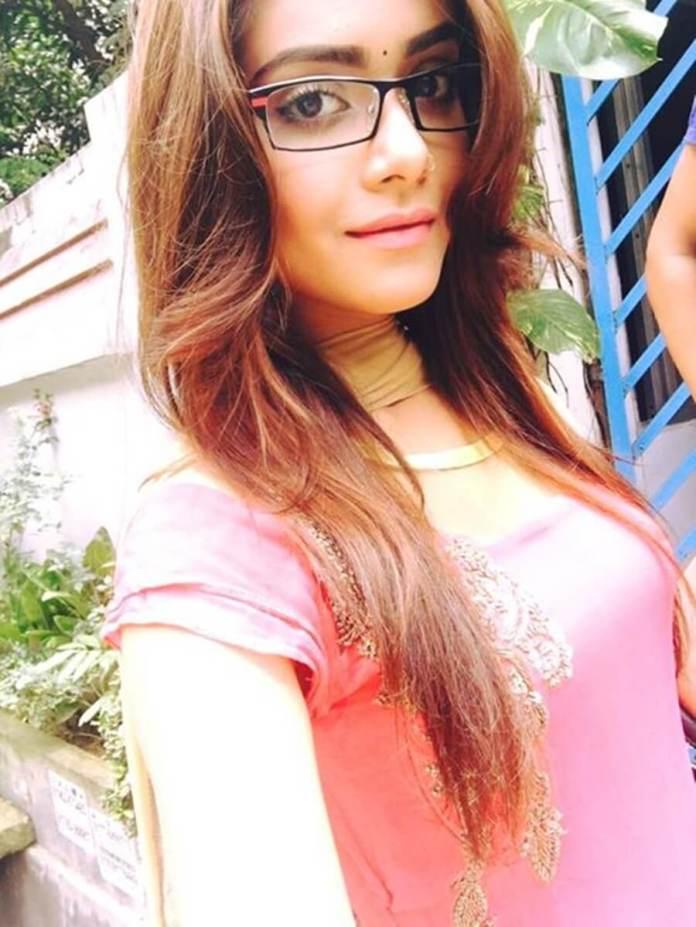 Bangladeshi Hot Model & Actress Tanjin Tisha 18