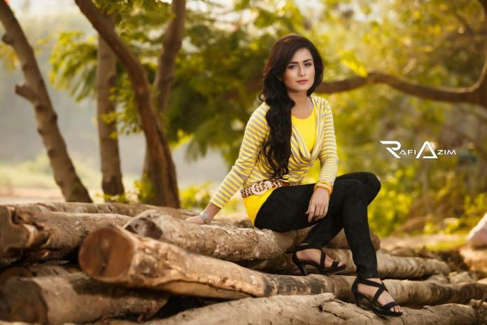 Nadia Nodi Bangladeshi Model & Actress 36