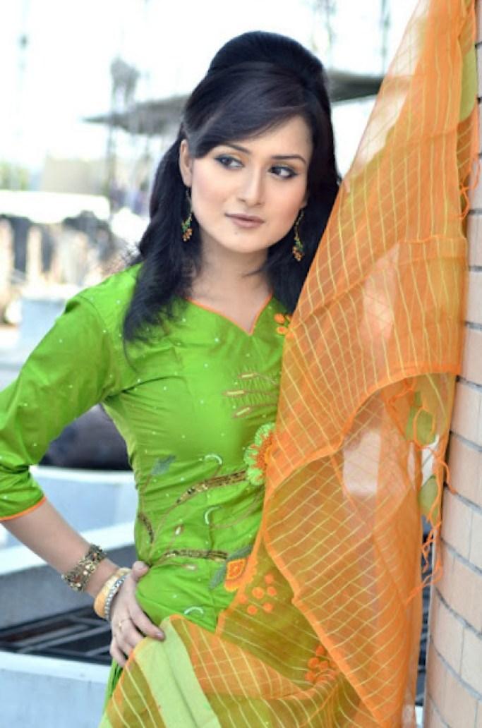 Nadia Nodi Bangladeshi Model & Actress 24