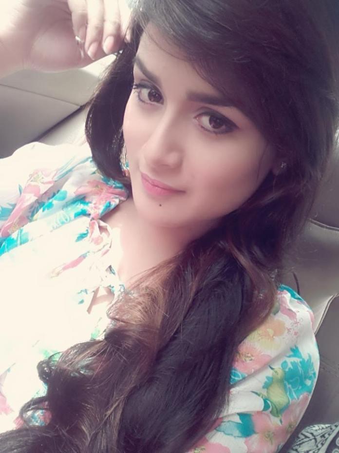 Nadia Nodi Bangladeshi Model & Actress 22