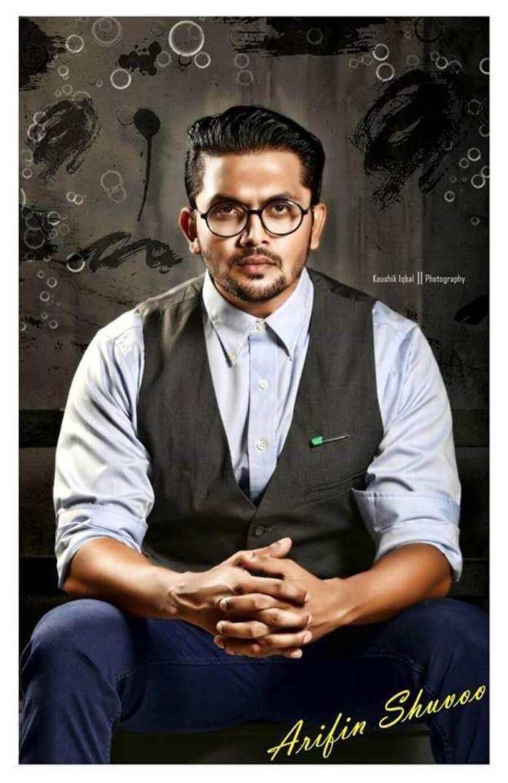 Bangladeshi Flim Actor Arifin Shuvo Biography & Photos 17