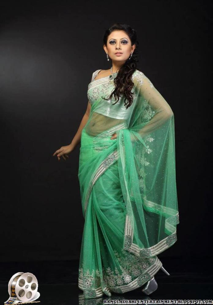 Azmeri Sultana Asha Latest Photos & Bio 11