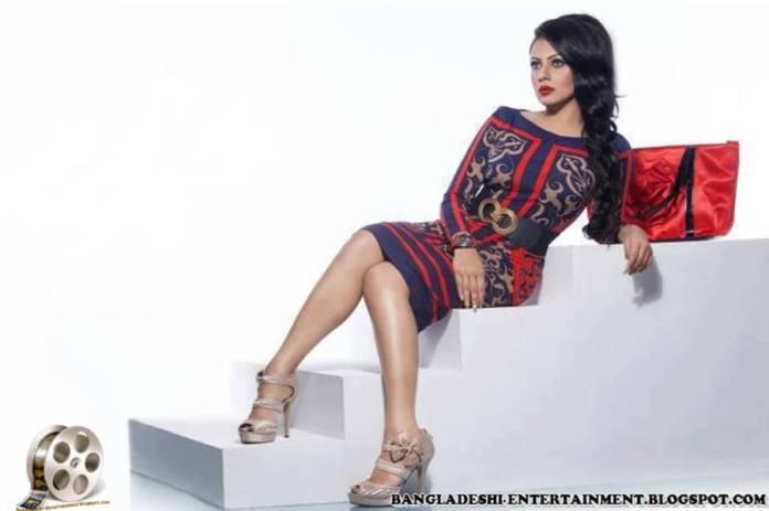 Azmeri Sultana Asha Latest Photos & Bio 6