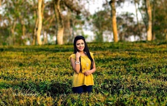 Azmeri Sultana Asha Latest Photos & Bio 8