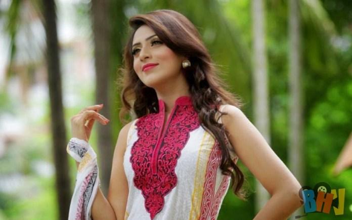 12 Best Photos of Bangladeshi Model Bidya Sinha Mim 1