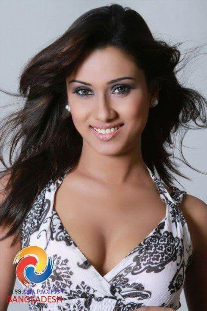 Eamin Haque Bobby Bangladeshi Actress & Model 7