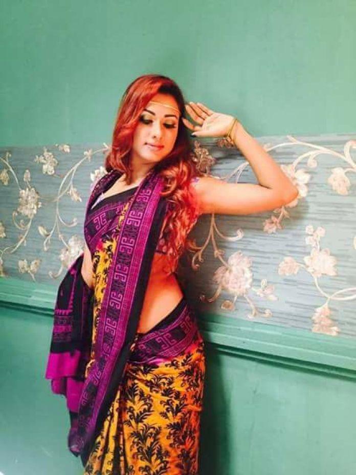 Eamin Haque Bobby Bangladeshi Actress & Model 2