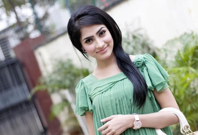 Mehazabien Chowdhury BD Actress & Model 14