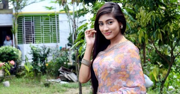 Mehazabien Chowdhury BD Actress & Model 5